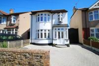 Connaught Gardens Detached house for sale