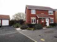 3 bed Detached property for sale in Havengore Close...