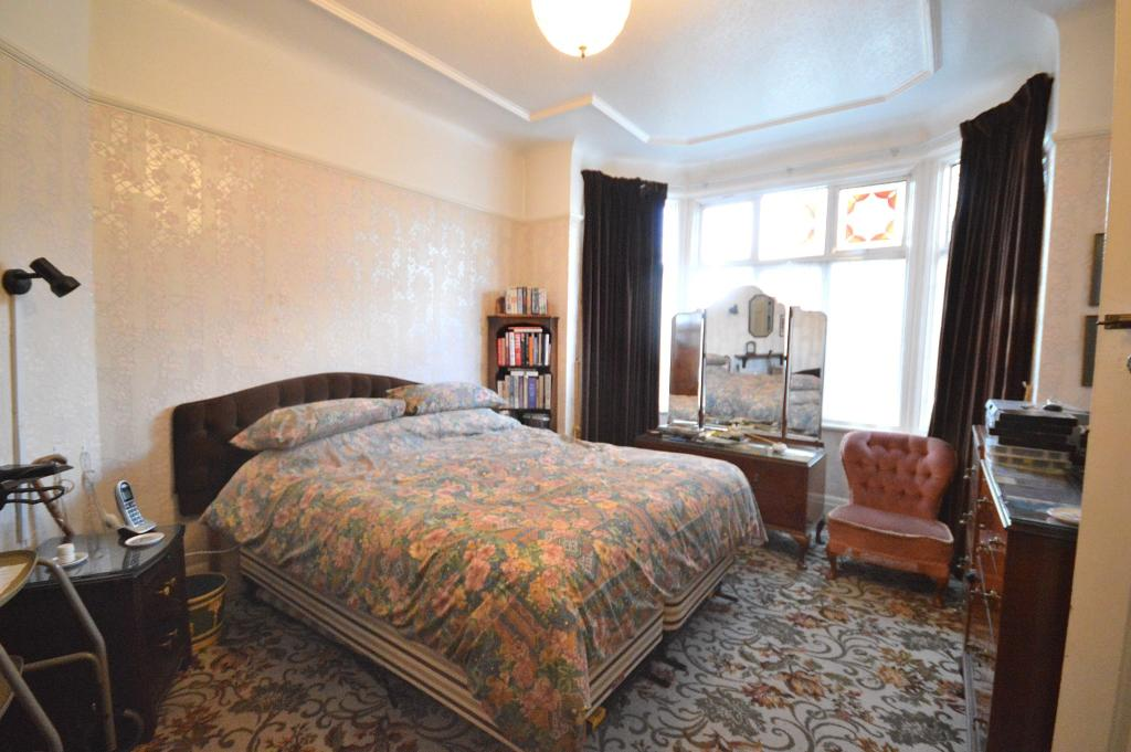 G/F Bedroom One