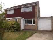 house for sale in Scarletts Close, Witham...