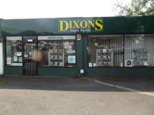 Dixons, Great Barrbranch details