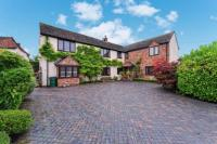 The Common Detached house for sale