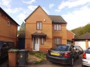 Swan Close Detached house for sale