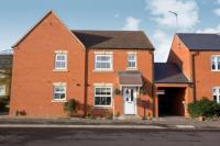 3 bedroom Terraced home for sale in Collins Drive, Bloxham...