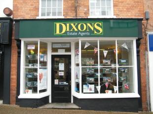 Dixons, Halesowenbranch details