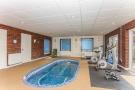 Spa/Gym Room