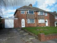 3 bedroom semi detached home in Wimperis Way, Birmingham...