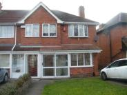 3 bedroom semi detached property in Castleton Road...