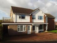 5 bedroom semi detached home for sale in Marlow Road, Tamworth...