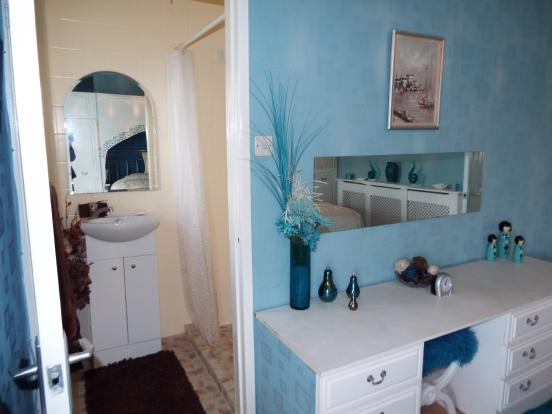 Master With Ensuite