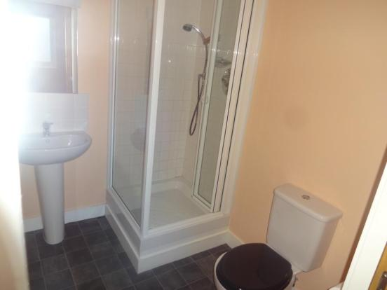 Second En-Suite