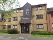 Flat for sale in Waterside Close, Barking