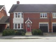 Terraced house for sale in Shimbrooks, Great Leighs...