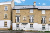 End of Terrace property for sale in Railway Street...