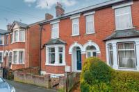 3 bed semi detached property in Grenville Road...