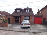 Detached property in Southwick Gardens...