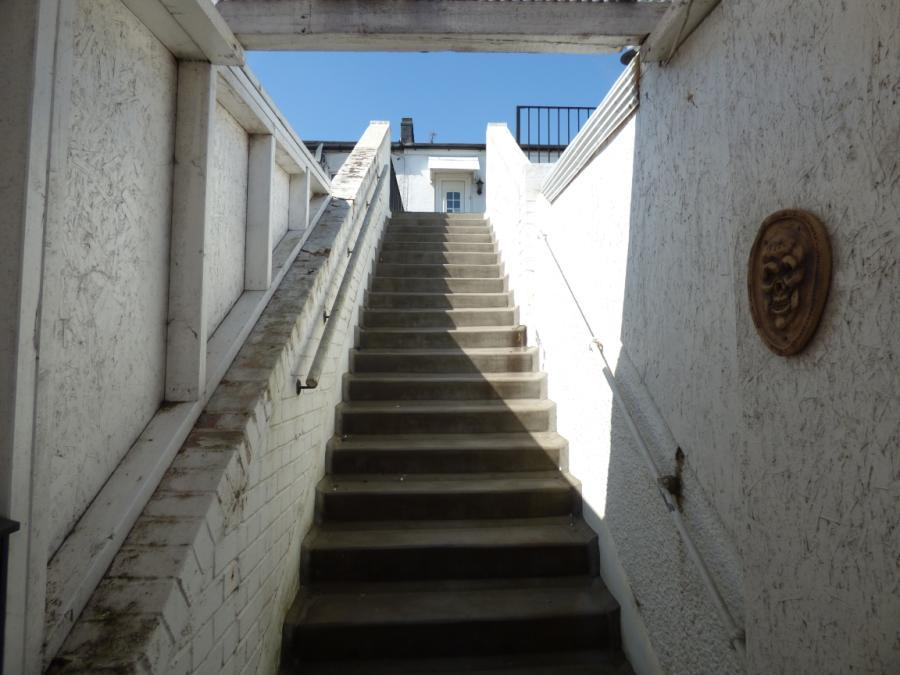 Private Staircase