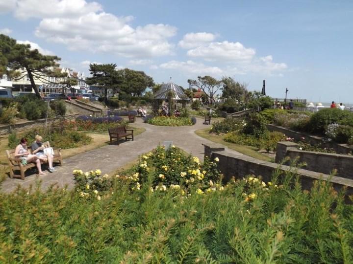 Promenade Views