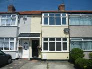 2 bedroom Terraced property for sale in Linley Crescent...