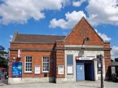 Harold Wood Station