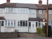 3 bedroom Terraced property for sale in Elm Park Avenue...