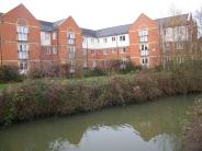 1 bedroom Retirement Property for sale in Riverside Court...