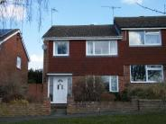 3 bed semi detached house for sale in Nether Court, Halstead...