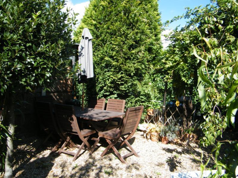 50' Rear Garden
