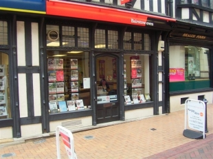 Bairstow Eves, Ipswichbranch details