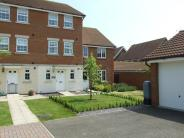 3 bedroom Terraced home for sale in Mercury Place, Heybridge...