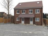 3 bed new house in North Hill Drive...