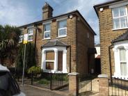 property in Cotleigh Road, Romford