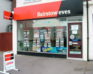 Bairstow Eves, Shoeburynessbranch details
