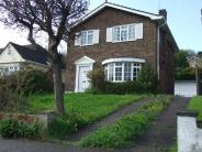 4 bedroom Detached property in Sidwell Avenue...