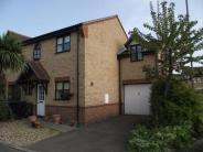 Lavender Close End of Terrace house for sale