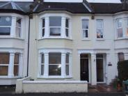 Flat for sale in Belle Vue Place...