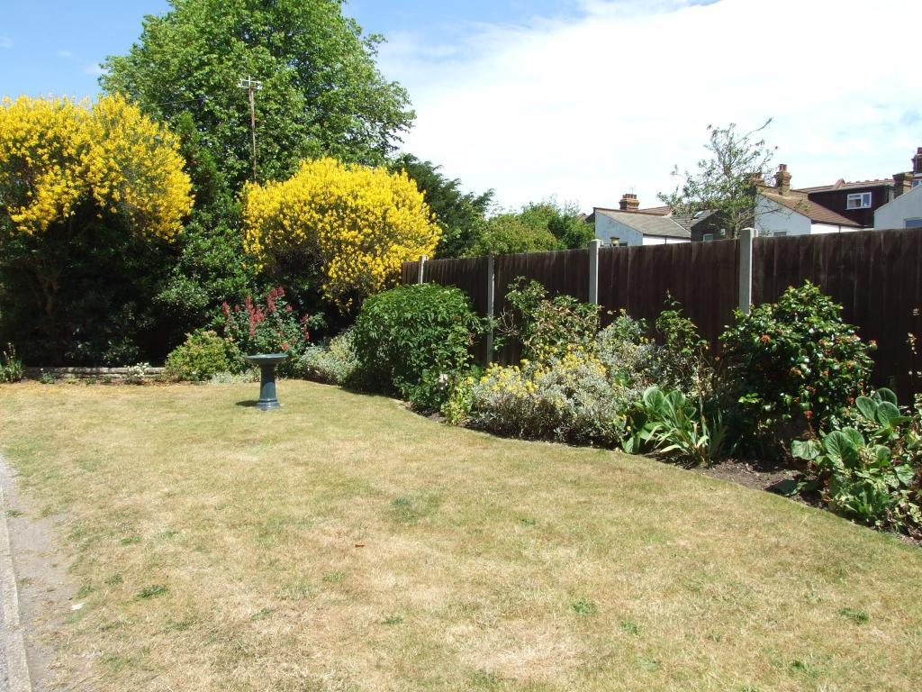Communal Garden Area