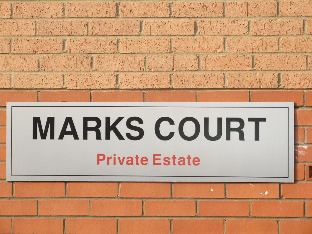 Marks Court