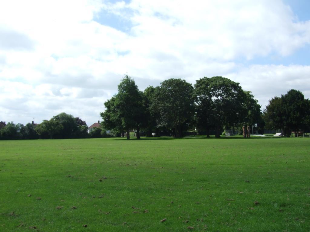 Local Parkland