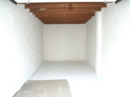 Lock Up Garage 5