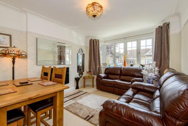 Living Room Or Bedro