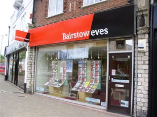 Bairstow Eves, New Barnetbranch details