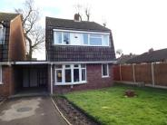 Link Detached House for sale in Linford Close, Handsacre...