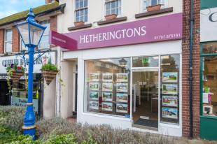 Hetheringtons, Cuffleybranch details