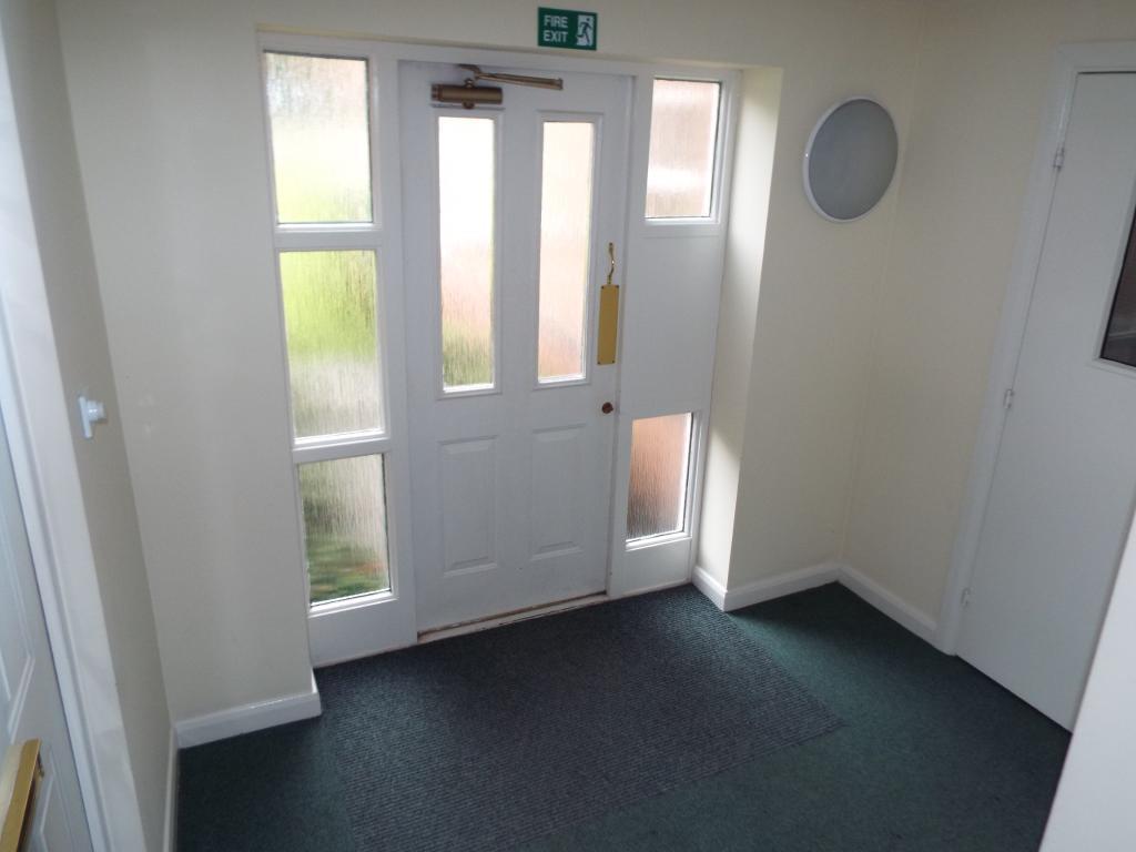Ccommunal hallway