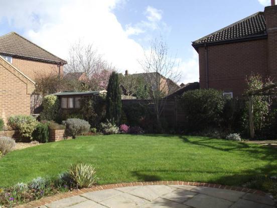 Garden 2nd View