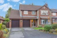 Holly Gardens Detached property for sale