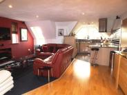 Flat for sale in Paxton Court, Locks Road...