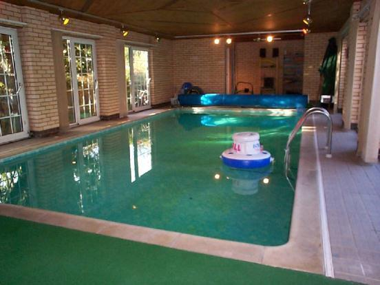 5 bedroom detached house for sale in milton crescent for 6 bedroom house with swimming pool for sale