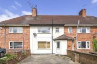3 bed Terraced house for sale in Dennis Avenue, Beeston...